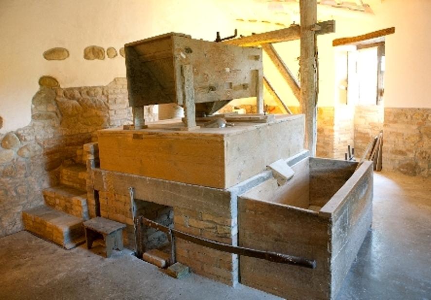 Mulino Di Giovannantonio
