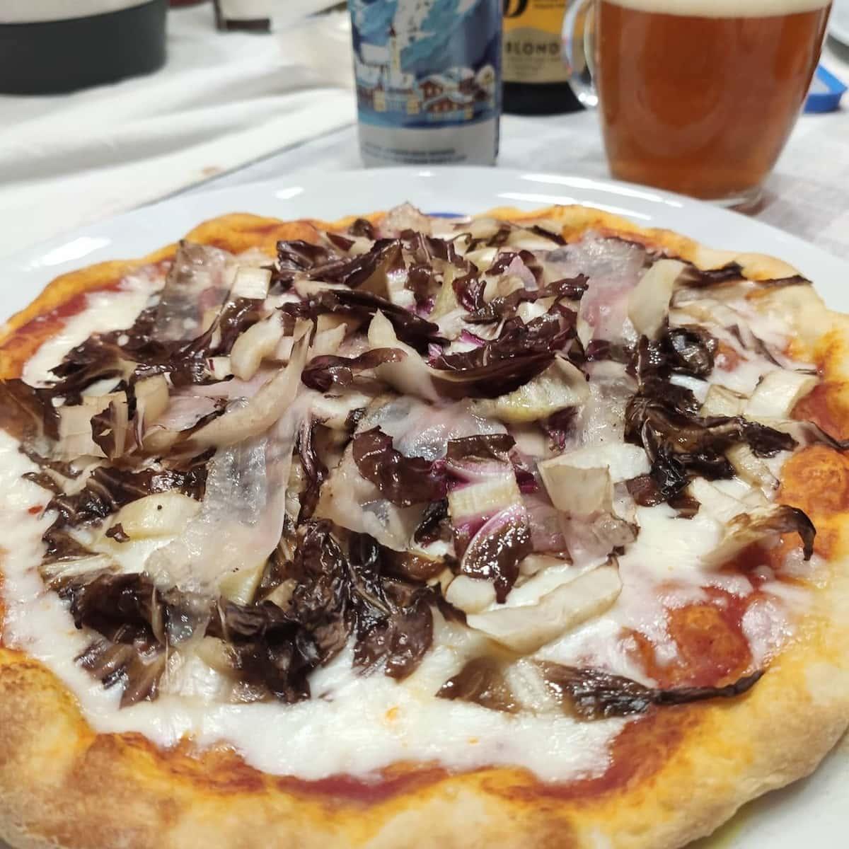 Pizza-marino